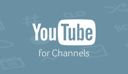 YouTube Scorecard for Channels