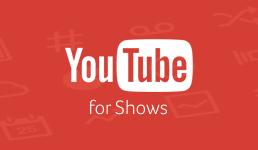 YouTube Scorecard for Shows