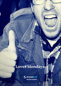 Loves Mondays