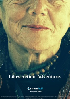Likes Action-Adventure